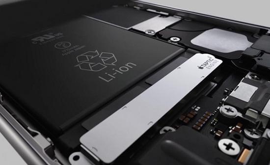 "Somaltus诉苹果iPhone 6s侵犯了该公司电池""快充""专利"