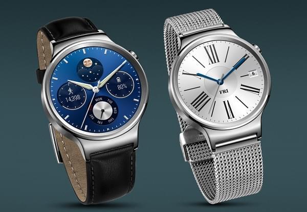 """华为轮值CEO徐直军:""""我想不到用智能手表的理由""""的照片"""