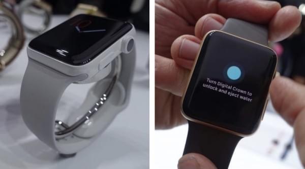 Apple Watch Series 2体验:陶瓷版成最大亮点的照片 - 1