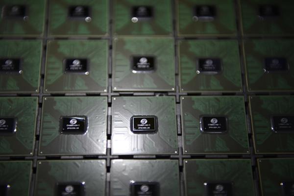 中科院发布寒武纪深度神经网络处理器是什么?的照片 - 2