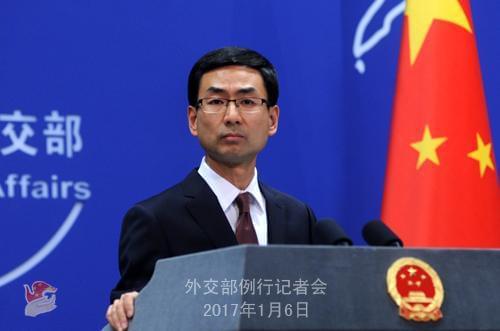 """外交部回应""""限制韩中包机新航线疑为应对萨德反制措施"""""""