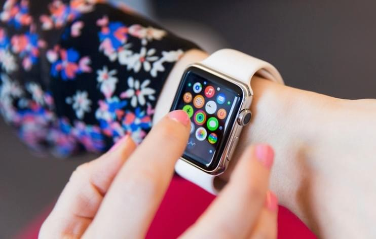 Apple Watch大势已去?份额从17.5%降至不足5%的照片 - 1