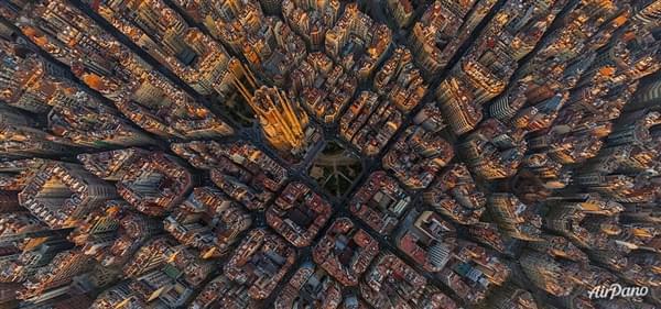 这个角度看城市 你可能从未体验过的照片 - 2