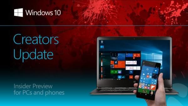 Windows 10创作者更新将改进蓝牙功能的照片