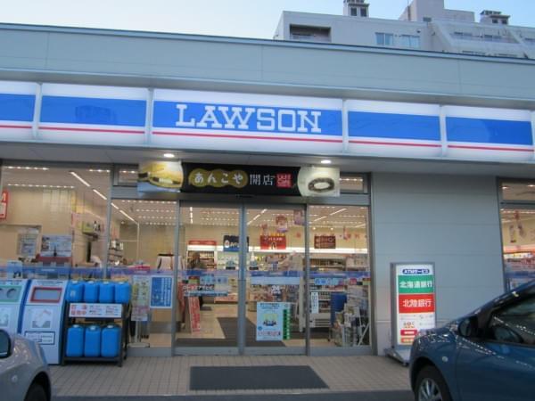 日本罗森近1.3万家便利店接入支付宝 全面支持移动支付的照片