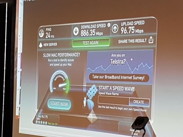 全球首个商用千兆LTE网络建立:上传150Mbps的照片 - 2