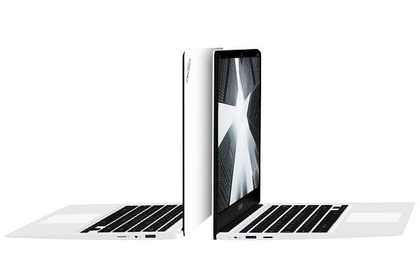 驰为开售LapBook 14.1超轻薄笔记本新品:边框8mm 仅售9的照片 - 1