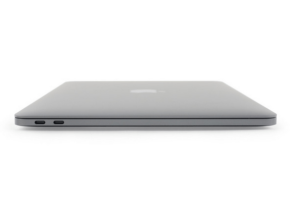 13英寸入门级新MacBook Pro拆解 很难修复的照片 - 2