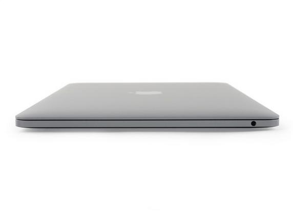 13英寸入门级新MacBook Pro拆解 很难修复的照片 - 3