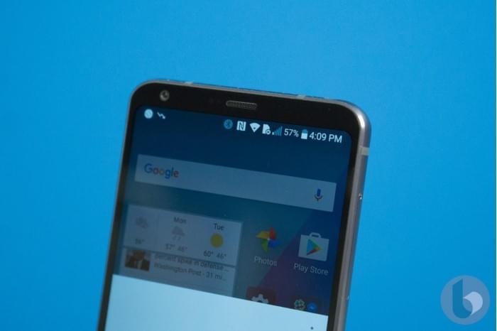 LG G6 mini首次曝光:5.4寸也叫迷你的照片 - 14