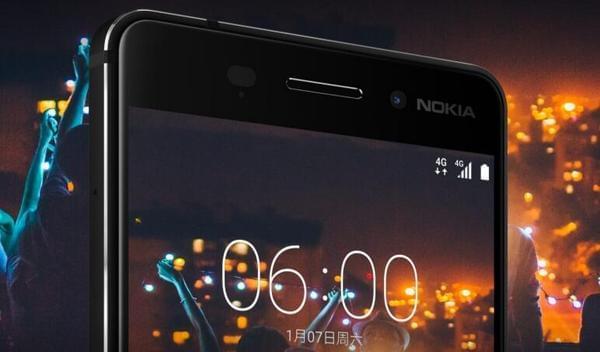诺基亚:绝不学中国厂商玩抢购 Nokia 6实在供应不上的照片 - 1
