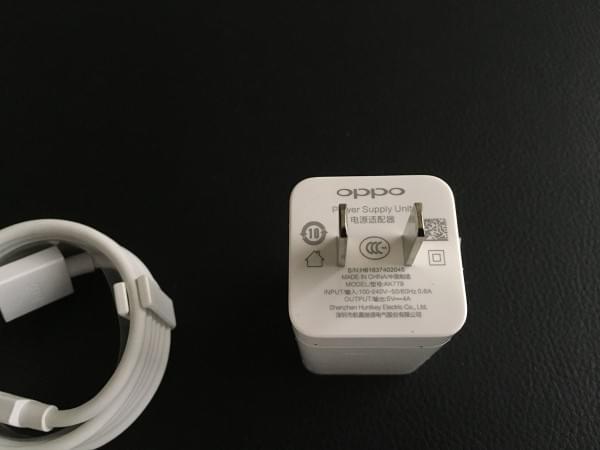 Oppo R9S开箱上手:颜值升级+IMX398的照片 - 30