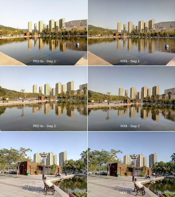 PRO 6s评测Part 2相机篇:一样的IMX386、不一样的光学防抖的照片 - 26