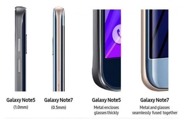 外媒:外观设计上追求极限是Note 7自燃的罪魁祸首的照片 - 3