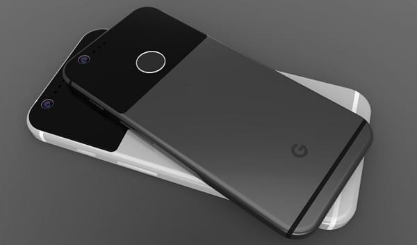 Google Pixel智能机更多细节流出的照片 - 7