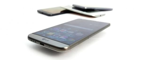LG G6将采用18:9比例 2880*1440分辨率的5.7吋屏幕的照片