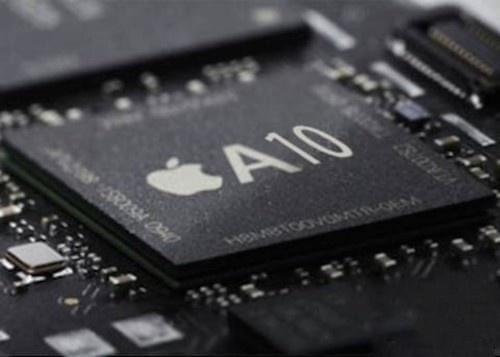 分析师担忧10nm芯片产率低会影响iPhone 8的照片