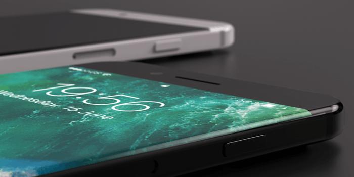 十周年iPhone可能被称为iPhone Edition的照片