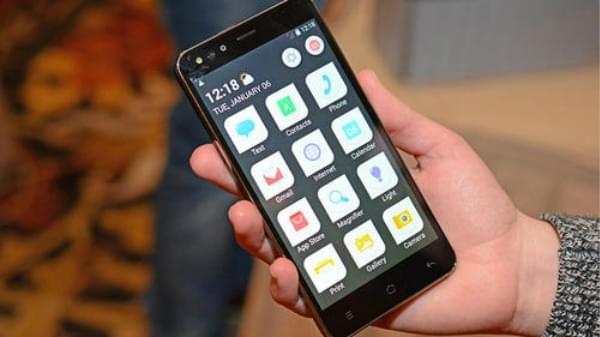 柯达进军高端手机市场 昔日巨头能否东山再起的照片 - 2