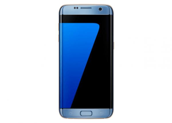三星Galaxy S7 edge蓝粉配色国内开卖的照片 - 4