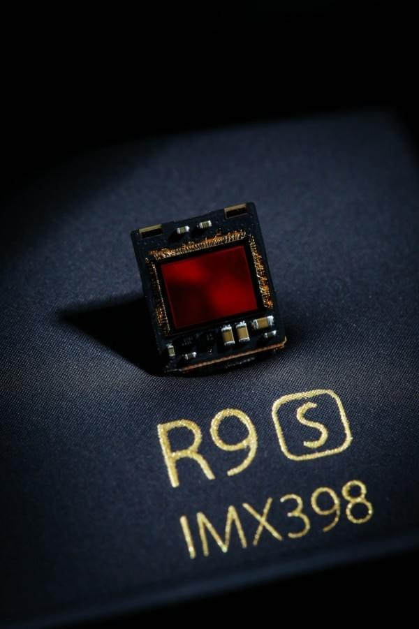 OPPO与SONY联合开发IMX398传感器 用于R9s的照片 - 3