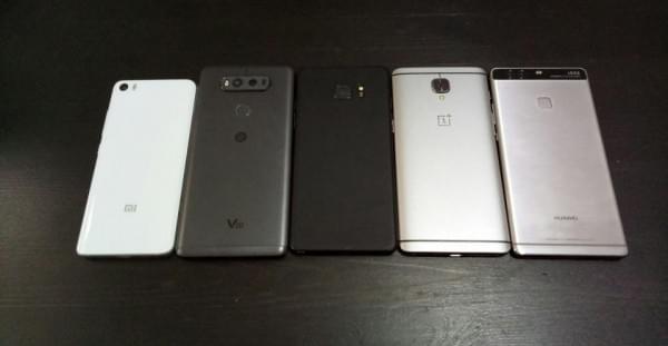 外媒称电池续航成今年Android手机最大进步的照片 - 1