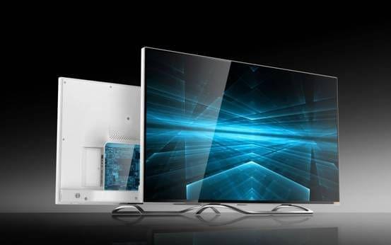 高端市场大屏化 OLED制造成本望降低35%的照片