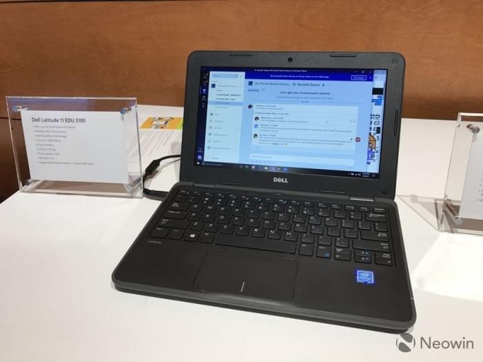 并不是只有Surface Laptop:搭载Windows 10 S的还有这些的照片 - 4