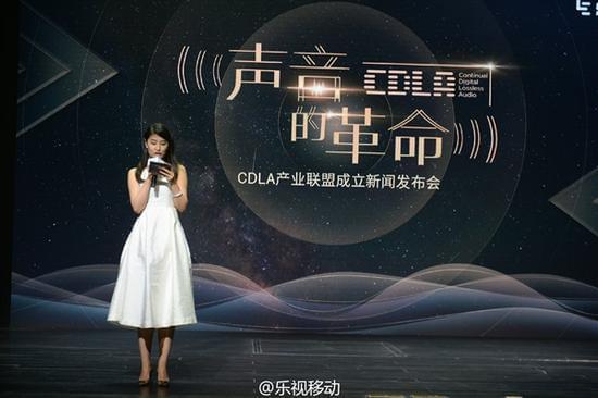 乐视发起CDLA产业联盟:强推Type-C无损音乐