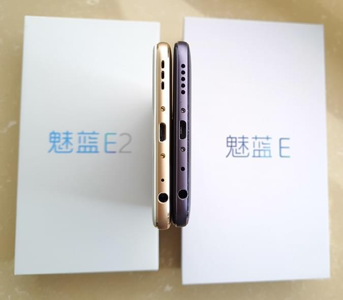 """微创新""""跑马 LED 流水灯"""":魅蓝 E2 上手简评的照片 - 15"""