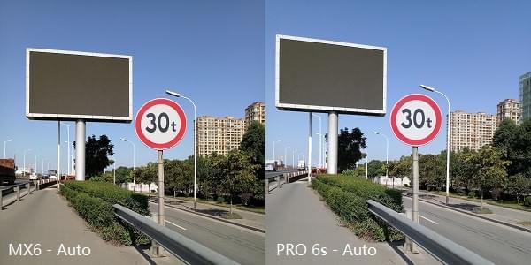 PRO 6s评测Part 2相机篇:一样的IMX386、不一样的光学防抖的照片 - 2