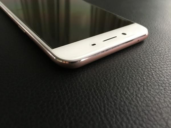 Oppo R9S开箱上手:颜值升级+IMX398的照片 - 18