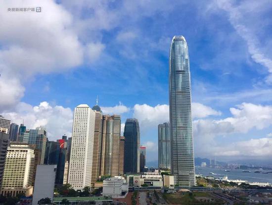 香港与东盟签订自贸协定 最早2019年1月1日生效