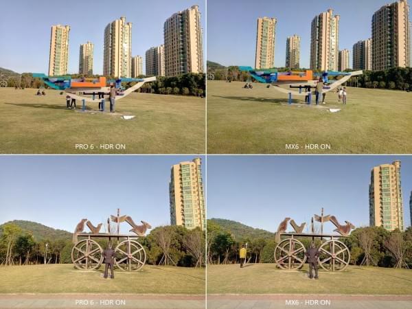 PRO 6s评测Part 2相机篇:一样的IMX386、不一样的光学防抖的照片 - 28