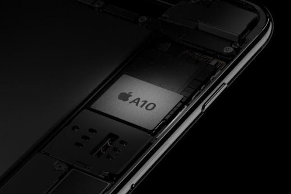 iPhone 7/7 Plus性能评测:碾压Android旗舰的照片 - 1