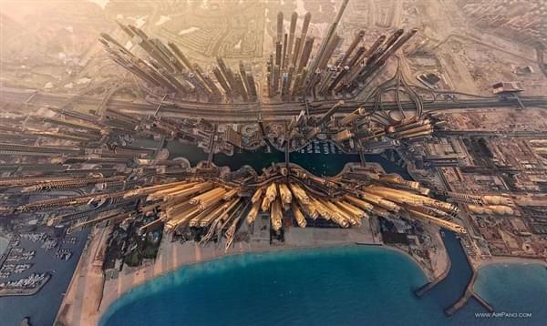 这个角度看城市 你可能从未体验过的照片 - 3