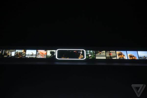 新MacBook Pro加入指纹识别:全新触控板功能强大的照片 - 3