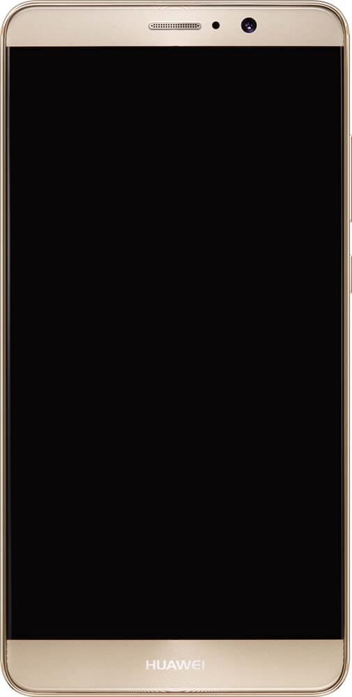 华为Mate 9曝双版本:2K曲面屏+正面指纹的照片 - 2