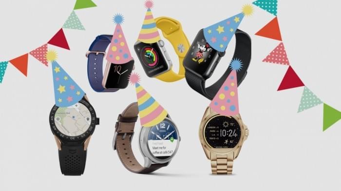 说说Apple Watch的这两年 接下来还将会如何?的照片 - 1