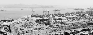 宁港口统一经营平台浮现 全国港口资源整合潮