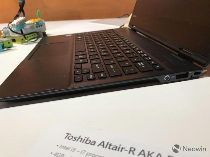 并不是只有Surface Laptop:搭载Windows 10 S的还有这些的照片 - 9