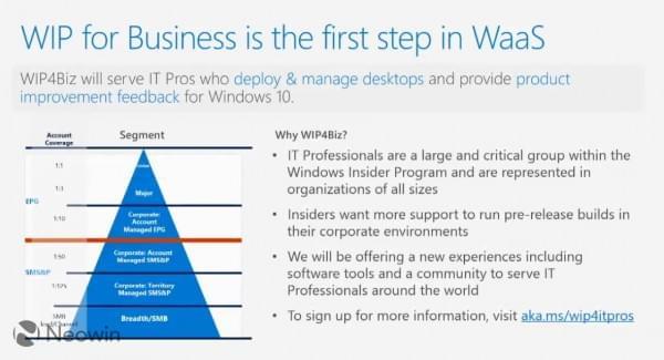 企业版Windows Insider项目即将上线的照片 - 2