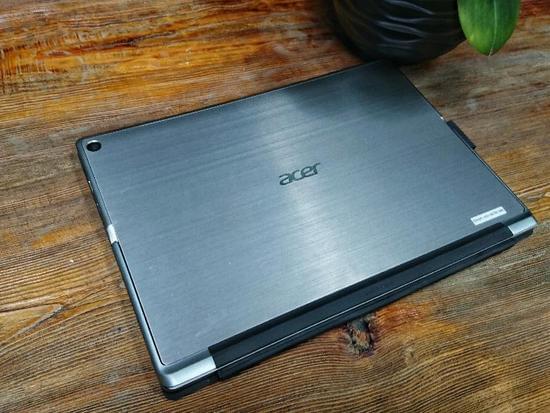 形随心动——Acer Switch Alpha 12鉴赏
