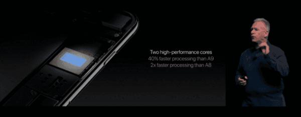 苹果iPhone 7/7 Plus发布:32/128/256GB起售价649美元的照片 - 14