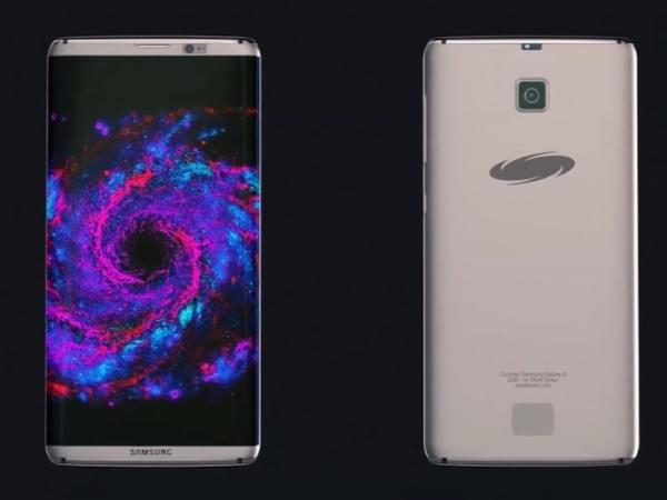 三星Galaxy S8传闻汇总:4K屏+双摄+6GB+骁龙835+Viv的照片 - 1