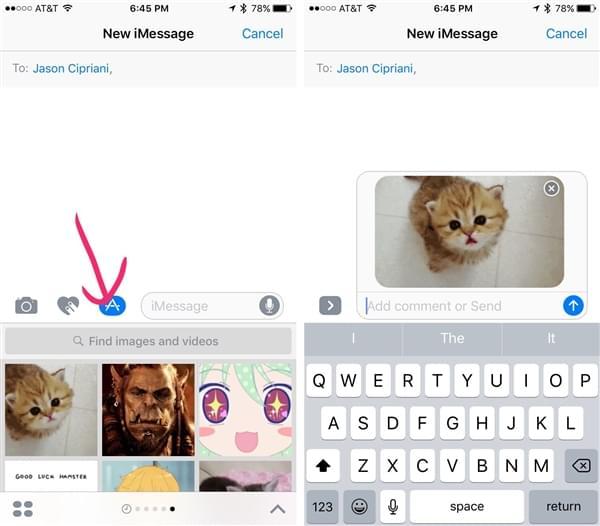 盘点iOS 10的23个隐藏新特性的照片 - 2