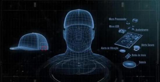 这款智能设备可最大程度消除疲劳驾驶