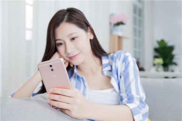 双摄柔光自拍很安全:金立S9正式发布 售价2499元的照片 - 1