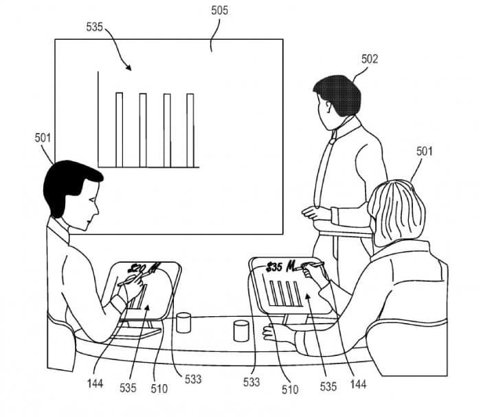 专利显示未来Windows 10用户可用签名登录系统的照片 - 2