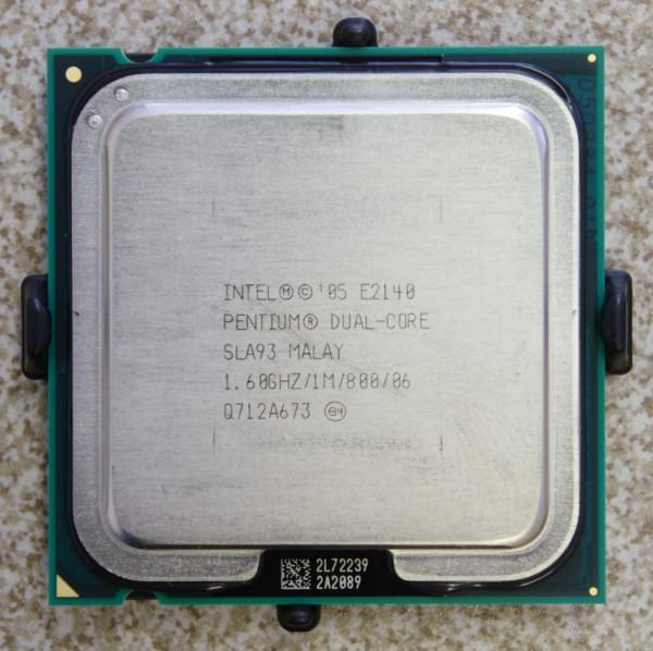细数过去20年的顶级桌面CPU:认识几个?的照片 - 18